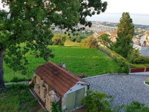 Esclusivo monolocale nel borgo medievale - AbcAlberghi.com