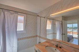 Apartaments Sa Guilla, Ferienwohnungen  Pals - big - 32
