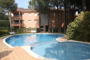 Apartaments Sa Guilla, Ferienwohnungen  Pals - big - 112