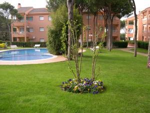 Apartaments Sa Guilla, Ferienwohnungen  Pals - big - 17