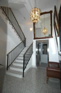 Apartamentos El Tranco del Mar, Apartmány  Almuñécar - big - 13