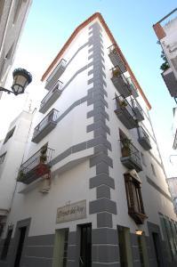 Apartamentos El Tranco del Mar, Apartmány  Almuñécar - big - 14