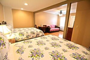 Peach Tree Inn & Suites, Hotel  Fredericksburg - big - 33