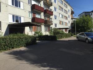 Cat Garden Domina Apartments Riga