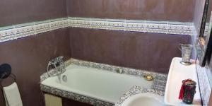 Villa du Souss Eco-Lodge, Проживание в семье  Агадир - big - 6