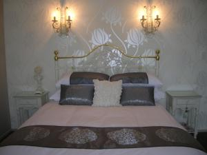 Blairgowrie House, Bed and breakfasts  Cambridge - big - 4