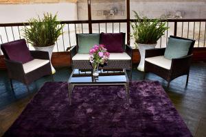 Hoteles Riviera Colonial, Szállodák  Arequipa - big - 33
