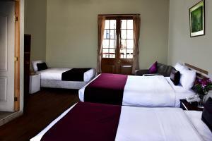 Hoteles Riviera Colonial, Szállodák  Arequipa - big - 15
