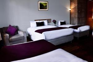 Hoteles Riviera Colonial, Szállodák  Arequipa - big - 16