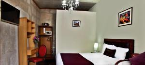 Hoteles Riviera Colonial, Szállodák  Arequipa - big - 17