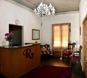 Hoteles Riviera Colonial, Szállodák  Arequipa - big - 30