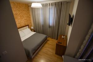 Hotel Flamingo, Hotel  Korçë - big - 12