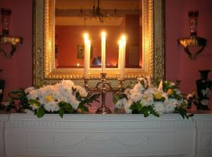Blairgowrie House, Bed and breakfasts  Cambridge - big - 63