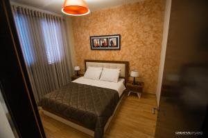 Hotel Flamingo, Hotel  Korçë - big - 10
