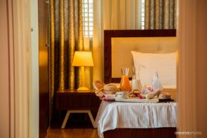 Hotel Flamingo, Hotel  Korçë - big - 7