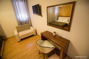 Hotel Flamingo, Hotel  Korçë - big - 19