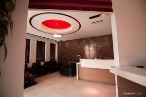 Hotel Flamingo, Hotel  Korçë - big - 34