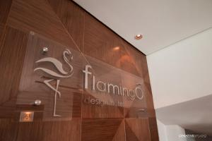 Hotel Flamingo, Hotel  Korçë - big - 31