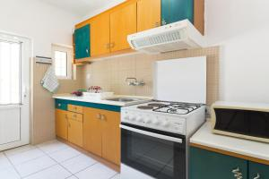 Salora Studio-Apartments, Apartmanok  Arhángelosz - big - 32