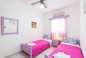 Salora Studio-Apartments, Apartmanok  Arhángelosz - big - 33