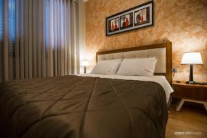 Hotel Flamingo, Hotel  Korçë - big - 2