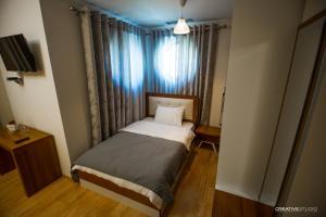 Hotel Flamingo, Hotel  Korçë - big - 3