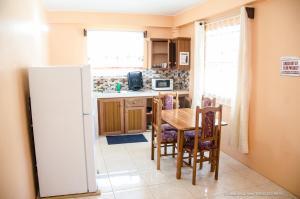 Ri Biero's Holiday Apartments, Apartments  Crown Point - big - 28