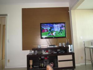 Residencial Milano, Apartmanok  Porto Alegre - big - 6