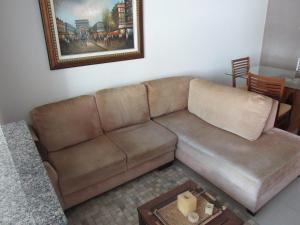 Residencial Milano, Apartmanok  Porto Alegre - big - 9