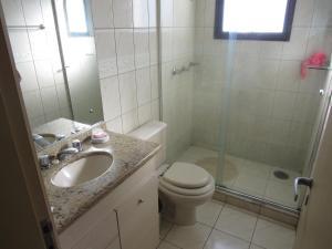 Residencial Milano, Apartmanok  Porto Alegre - big - 12