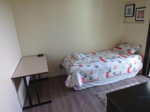Residencial Milano, Apartmanok  Porto Alegre - big - 15