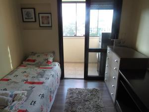 Residencial Milano, Apartmanok  Porto Alegre - big - 17