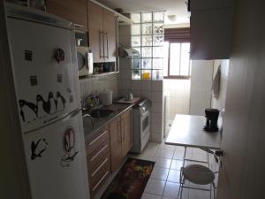 Residencial Milano, Apartmanok  Porto Alegre - big - 20