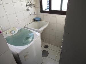 Residencial Milano, Apartmanok  Porto Alegre - big - 23