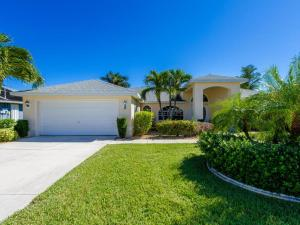 Italy, Villas  Cape Coral - big - 1