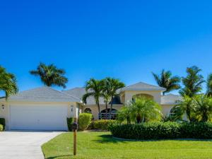 Italy, Villas  Cape Coral - big - 19