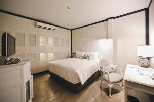 Montha Room