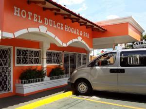 Hotel Dulce Hogar & Spa, Hotely  Managua - big - 1