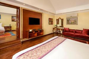 Mayfair Gangtok, Курортные отели  Гангток - big - 11