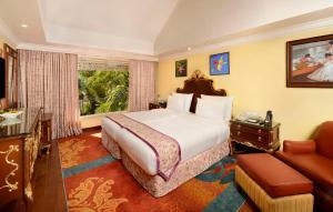 Mayfair Gangtok, Курортные отели  Гангток - big - 20