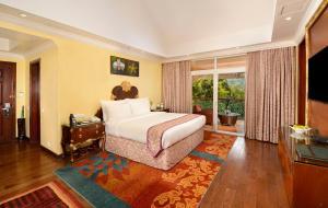 Mayfair Gangtok, Курортные отели  Гангток - big - 19