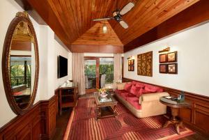 Mayfair Gangtok, Курортные отели  Гангток - big - 17