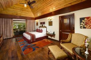 Mayfair Gangtok, Курортные отели  Гангток - big - 16