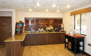 Best Western Grande River Inn & Suites, Отели  Grand Junction - big - 23