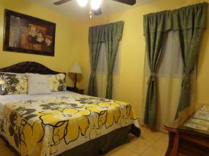 Hotel Dulce Hogar & Spa, Hotely  Managua - big - 69