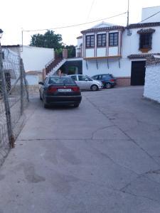 Casa Manuela, Apartmány  Benaoján - big - 15