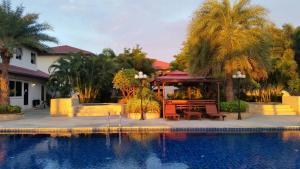 Serene Sands Health Resort, Hotely  Bang Lamung - big - 42