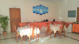 Serene Sands Health Resort, Hotely  Bang Lamung - big - 45