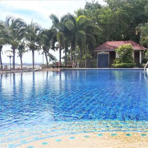 Serene Sands Health Resort, Hotely  Bang Lamung - big - 47