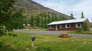 Guesthouse Fljótsdalsgrund, Гостевые дома  Valþjófsstaður - big - 62
